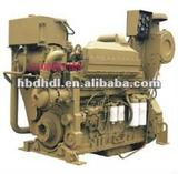 Cummins marine engine KTA19-M