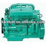 Cummins marine engine KTA19-M470
