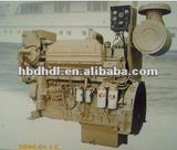 Cummins marine engine KTA19-M700