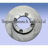 auto car spare part brkae disc rotor for Hyundai,brake system wholesaler
