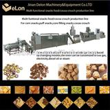 Cocoa crunch making machine(multi functional tyle)