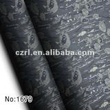 2012 special popular cotton jacquard denim fabric