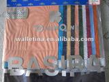 100% cotton jacquard fabric for fashion garment