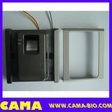 Fingerprint access control reader