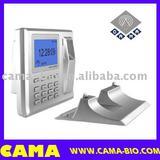 CAMA-620 fingerprint time attendance