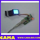SM12 Fingerprint module of OEM application