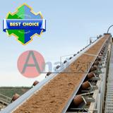 EP canvas rubber conveyor belt