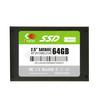 KingFast J4 Series - 2.5 SATAIII MLC SSD