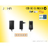 US plug 12V 3A wall mount AC-DC power adapter,AC-DC for LED strip,CCTV camera etc.