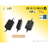 12V 1A AC-DC desktop power adapter with AC cord,for LED strip,CCTV camera etc.