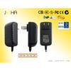 US plug 24V 1A AC DC wall mount power adapter,for LED strip,CCTV camera etc.