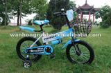 16'' children bicycle