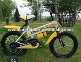 Best-selling baby bike
