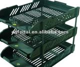 Plastic Office ESD File Tray/Anti-staitic Tray