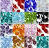 Best sale! Crystal bicone beads 3mm for fashion DIY jewelry!