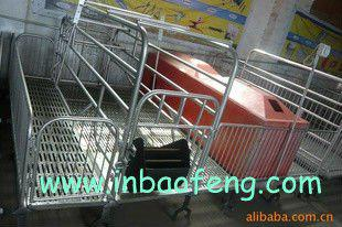 High quality new design swine farrowing crates E-319