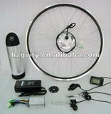 electric bicycle for sale LCD display 250W