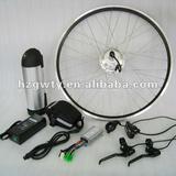 electric bicycle kit wheel tube battery 36V/8AH