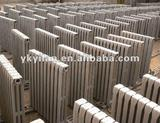 Italy style cast iron radiator for Algeria Market