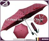 BMW 7K Aluminum Super Light Auto Open & Close Umbrella