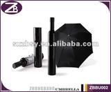 wine bottle cheap promotional umbrella