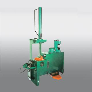hydraulic steel wire rope spliced machine( hydraulic splicing machine)