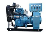 10kw wood gas generator
