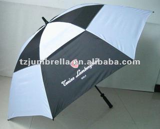 """windproof golf umbrella 29""""*8K"""