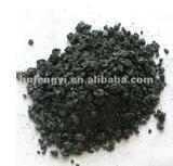 High purity Artificial graphite recarburizer carbon