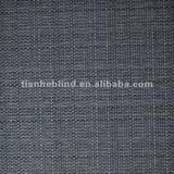 textured blind fabric
