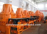 Best sold Ruiyuan Brand Impact Crusher with competitive price