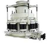 Ruiyuan Energy saving Gyratory Crusher with low cost