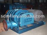 MFSR-200V Roots vacuum pump