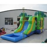 inflatable jumping castle-inflatable combo-inflatable jump house