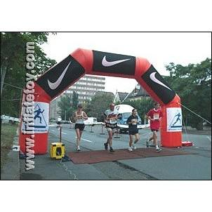 inflatable start line arch-inflatable finish line arch