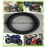 motorcycle inner tube and tire
