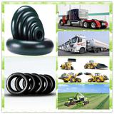 butyl inner tube for all kinds of vehicles