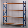 storgae/warehouse medium rack/shelf/shelving/shelves
