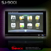 Easy Installation !!! 9'' Headrest Monitor with HDMI 1080P Touch Screen