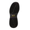 Nitrile rubber safety outsole