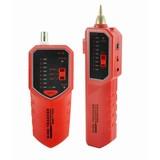 Wire detector
