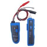 Wire fault locator