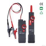 0~2m underground wire detector AC live wire tracker