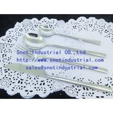 mirror polish steel bar flatware for hotel