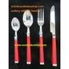 HIGH QUALITY CUTLERY SET FLATWARE SET STAINLESS STEEL FLATWARE