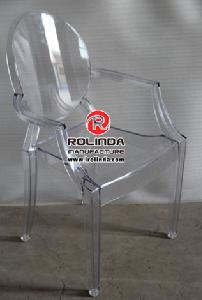 Ghost Chair (RC--002D)