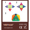 New Design Magformers Children Educational Toy