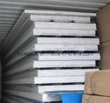 Roof Sandwich Panel Putting in Containers