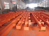 H Section Steel Beam (H-009)