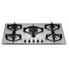 2017 Hot sale Latin America 5 burner gas stove